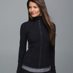 Lululemon•Black Define Jacket